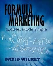 Formula Marketing