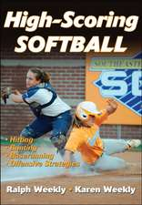 High-Scoring Softball:  Culture, Distance and Technology