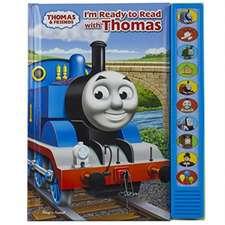 I'm Ready to Read with Thomas