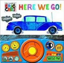 Here We Go - Steering Wheel