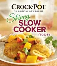 Crock Pot Skinny Slow Cooker