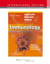 Lippincott Illustrated Reviews: Immunology