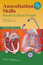 Auscultation Skills: Breath & Heart Sounds