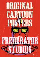 Original Cartoon Posters