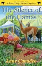 The Silence of the Llamas