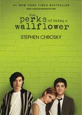 The Perks of Being a Wallflower:  Discovering Strength and Courage Amid Chaos
