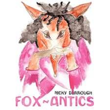 Fox-Antics