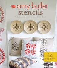 Amy Butler Stencils