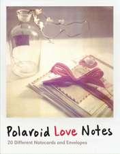 Polaroid Love Notes