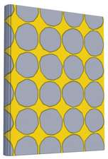 Marimekko Large Cloth-Covered Journal