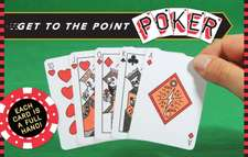 Get to the Point Poker