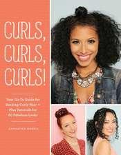 Curls, Curls, Curls:  A Spotter's Guide