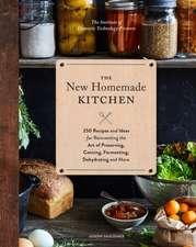 New Homemade Kitchen