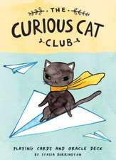 The Curious Cat Club
