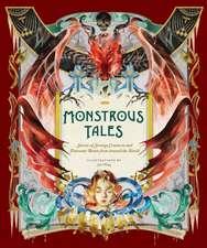 Monstrous Tales