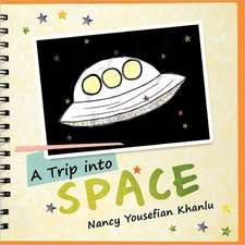 A Trip Into Space