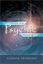 Ethics of a Psychic Reading