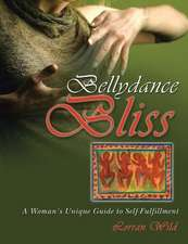 Bellydance Bliss
