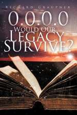 0.0.0.0 Would Our Legacy Survive?