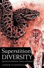 Superstition Diversity