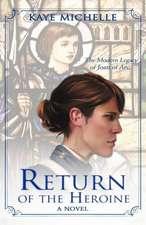 Return of the Heroine