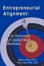 Entrepreneurial Alignment