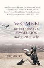 Women Entrepreneur Revolution