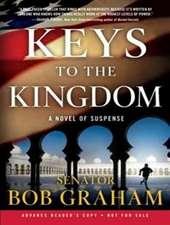 Keys to the Kingdom