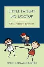 Little Patient Big Doctor
