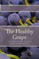 The Healthy Grape