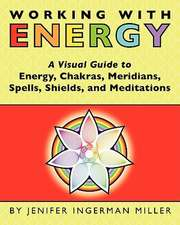 Working with Energy