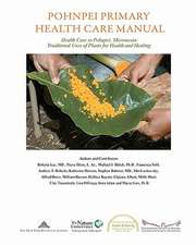 Pohnpei Primary Health Care Manual