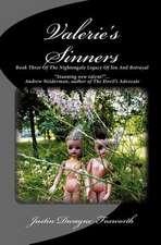 Valerie's Sinners