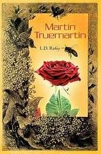 Martin Truemartin