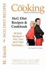 Hcg Diet Recipes and Cookbook