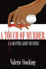 A Touch of Murder