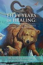 Fifty Years of Healing