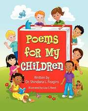 Poems for My Children
