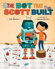 The Bot That Scott Built:  A Logical Inquiry on Faith