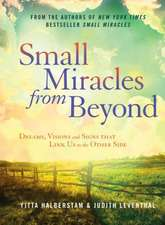 Small Miracles from Beyond