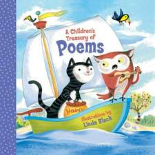 A Children's Treasury of Poems:  A Guide to Nature's Footprints