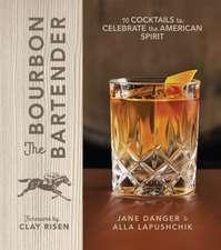 The Bourbon Bartender