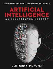 Artificial Intelligence: An Illustrated History