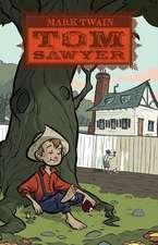 All-Action Classics: Tom Sawyer