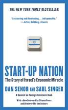 Start-up Nation