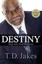 Destiny: Step into Your Purpose