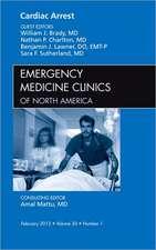 Cardiac Arrest, An Issue of Emergency Medicine Clinics