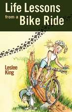 Life Lessons from a Bike Ride