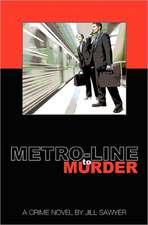 Metro-Line to Murder