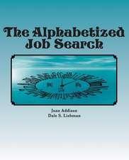 The Alphabetized Job Search